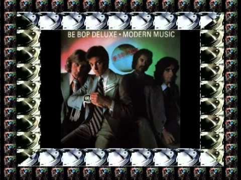 Be Bop Deluxe - Twilight Capers