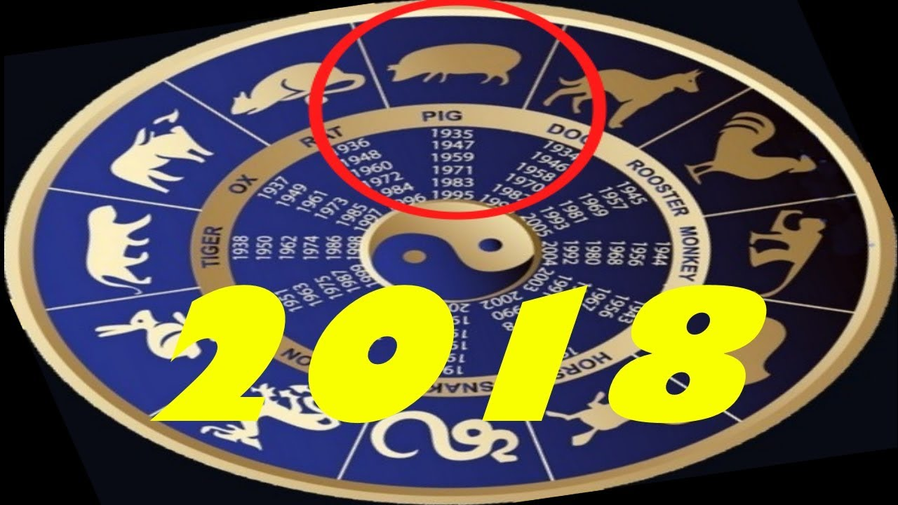 Астрологический прогноз для знаков зодиака на 2018 год от зараева