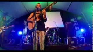 """Woodford Folk Festival 2013/14 - Overflow - """"Bootleg Rascal"""""""