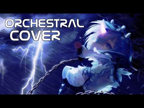 """""""Paradisus-Paradoxum"""" Re:ZERO Opening #2【Orchestral Cover】[Mike Reed IX]"""