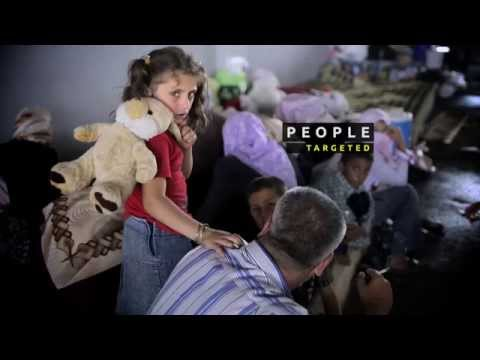 Syria: A Heartbreaking Human Tragedy
