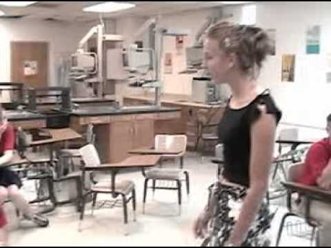 LHN Lutheran High North Senior Video - Class of 2003 (Part 1)