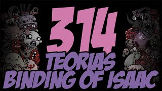 BINDING OF ISAAC REBIRTH/AFTERBIRTH: Historia oculta y teorías