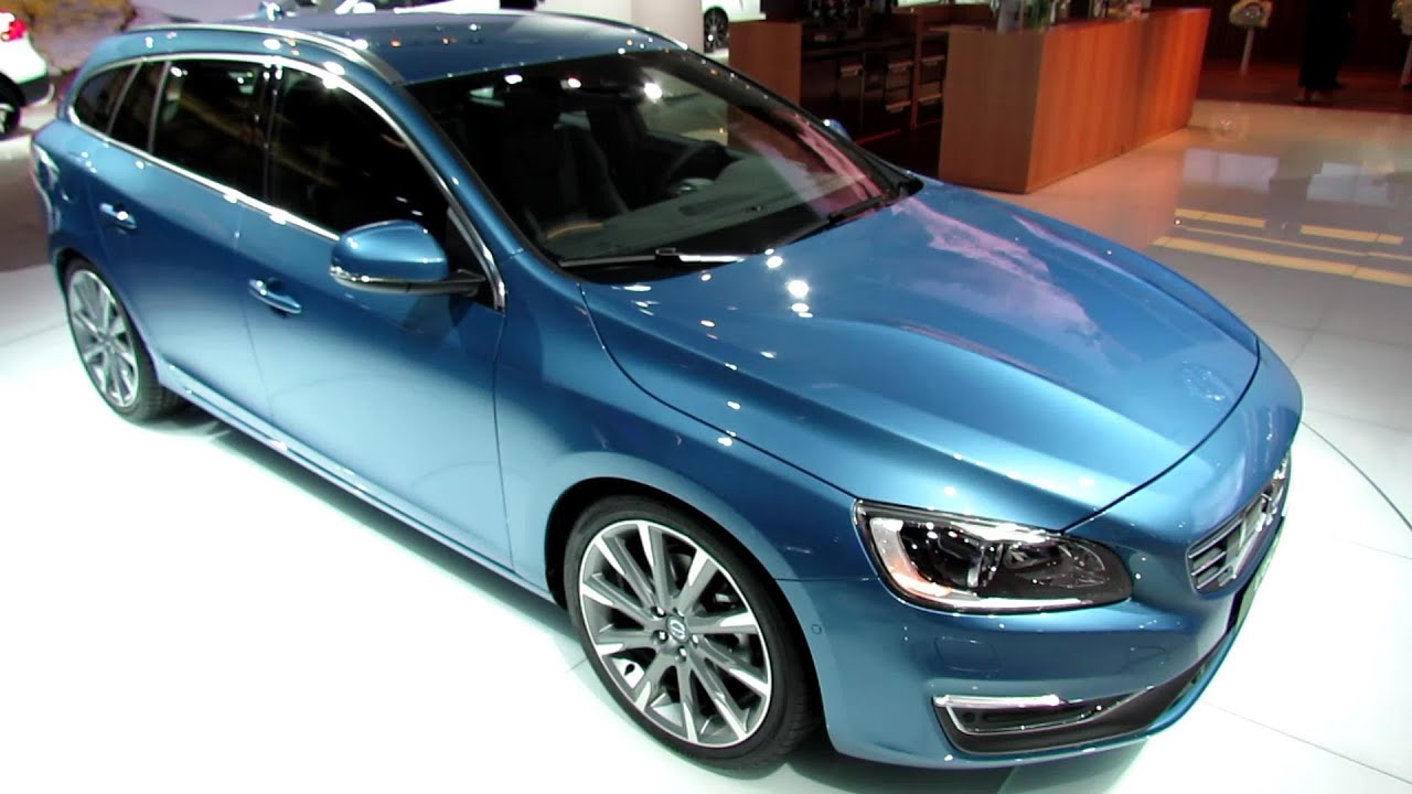 2014 volvo v60 d4 exterior and interior walkaround 2013 frankfurt motor show youtube. Black Bedroom Furniture Sets. Home Design Ideas