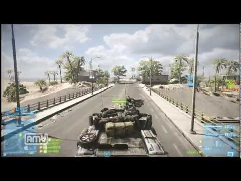 Battlefield3 vol.9 GULF OF OMAN CQ (PS3)