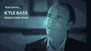 What's the Best Trade in the Twilight Zone? | Kyle Bass Interview