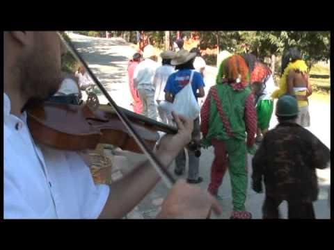 Xantolo tantoyuca 2011 cuadrilla La pedrera Documental