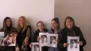official fen club cagatay ulusoy Bulgaria 4