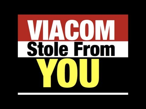 Viacom Stole From YOU the YouTube Community ACTA @JeepersMedia SOPA PIPA  Mike Mozart