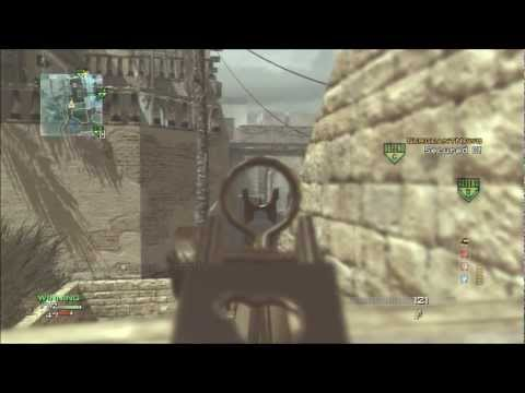 MW3: PATCH UPDATE (Rust, Shipment, Gun Buffs and Community Games!)