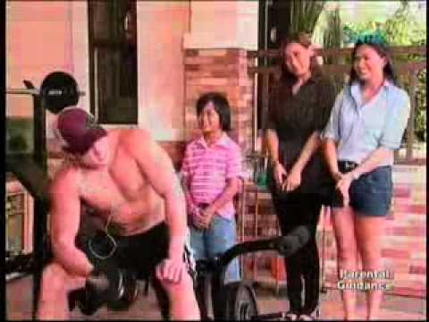 GMA - Jejemom | Jejemon - Episode 3 (August 28 2010) part 3