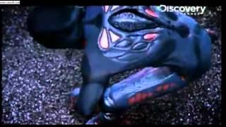 Ra.One - Ra.One Making on Discovery channel