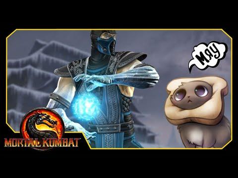 ч.04 Сабзиро рулит! - Mortal Kombat Vs. DC Universe