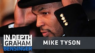 Mike Tyson: Where all my money went