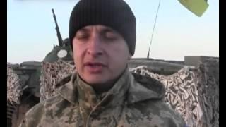 Четыре населенных пункта Донецкой области оказались под обстрелами тяжелой артиллерии - (видео)