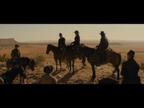 La venganza de Jane - Trailer español (HD)