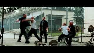 Izomagyak (Pain & Gain) MAGYAR long trailer