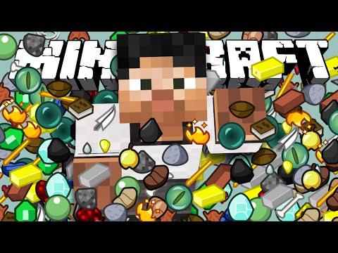 ТОЛЬКО НУЖНОЕ - Minecraft (Обзор Мода)
