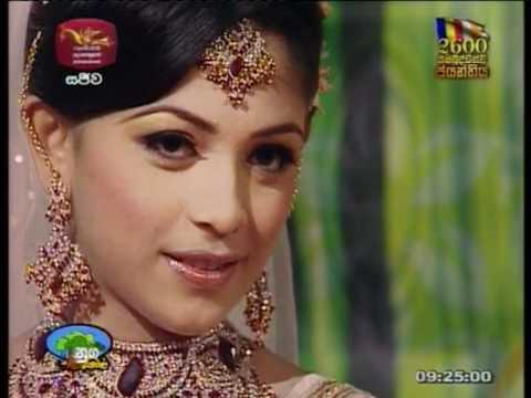 How To Do Kandyan Bridal Makeup : Beautian SriLanka , Yonix Beauty Salon - Galle Presented ...