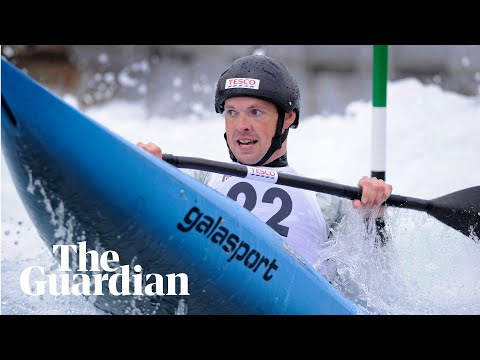 The best of London 2012 Olympics: Slalom Canoeing: an instant expert's guide