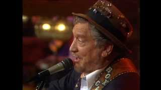 Boxcar Willie - Hobo Heaven