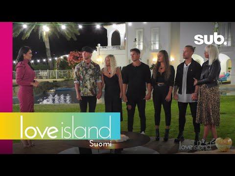 First Look 12.10.2019 | Love Island Suomi 2 | Sub
