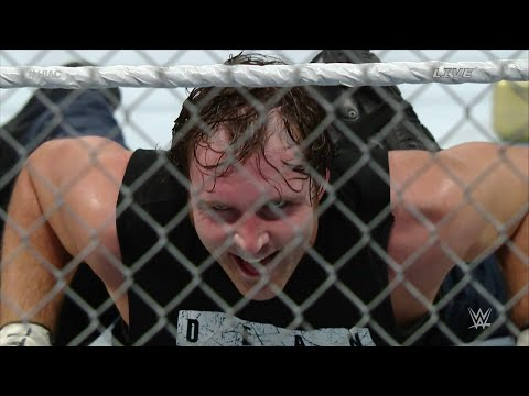 Wwe Hell In A Cell 2014 - Osw Review #44 video