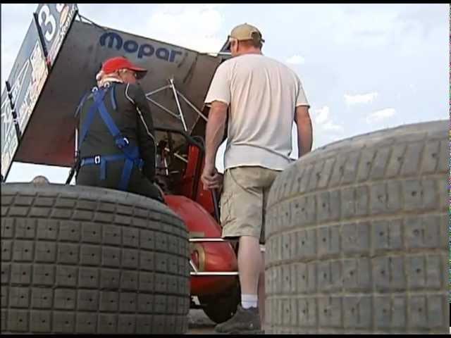 American Sprint Car Series Stops in Great Falls