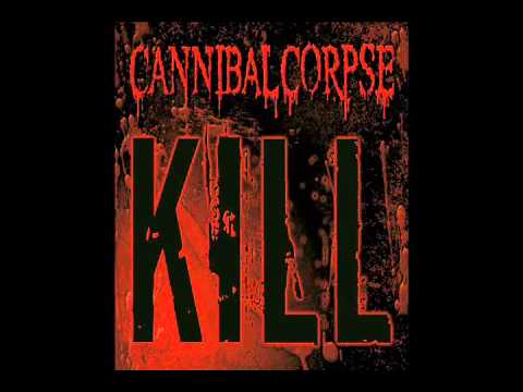 Cannibal Corpse - The Discipline Of Revenge