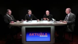 154. Aktuāla diskusija - Vai ir iespējams savienot dažādas reliģijas?