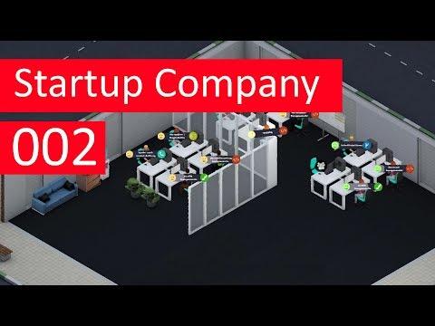 Startup Company [002] - Viel Urlaub und solide FInanzen