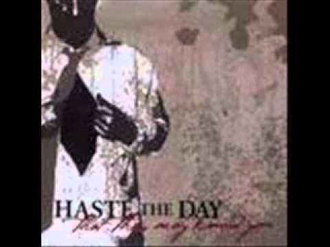 Haste The Day - Many Waters