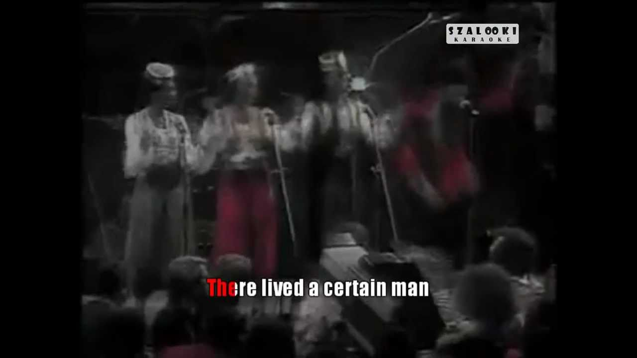 Boney M Free MIDI Files