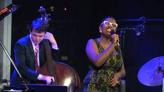 Cecile McLorin Salvant - Mean To Me