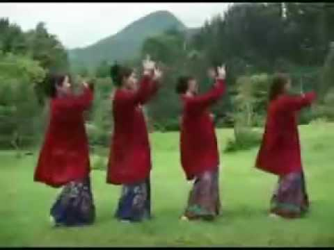 Nepali Folk Lok Geet 108