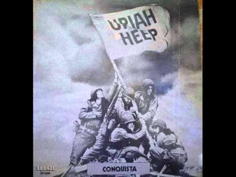 Uriah Heep - Hold Your Head Up
