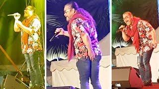 Datuk Awie 'Terkincit' Nyanyi Lagu Di Penjara Janji MP3