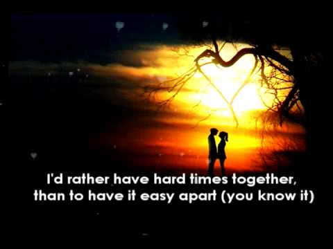 I'd Rather by Luther Vandross (Music & Lyrics)