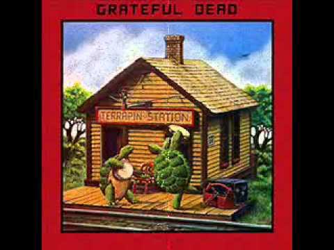 Grateful Dead - Sunrise