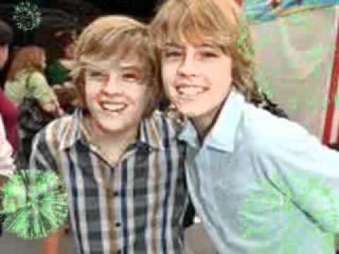 Happy Birthday Dylan and Cole Sprouse!
