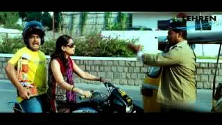Lovely - Comedy Scene 2 from Telugu Movie Lovely