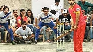 Watch Team Babu Moshaye's Victorious Entry to BCL Finals - Exclusive
