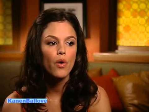 Rachel Bilson - The OC Casting