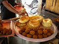 Indian Street Food - FANTASTIC - You MUST Watch!!