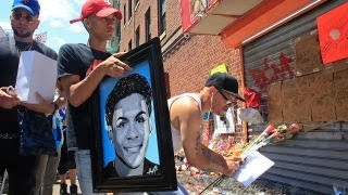 Illegal immigrants not to blame for teenager killed in the Bronx: Father Morris