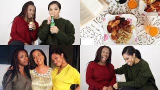 Download Lagos Video Diary | VLOG 3Gp Mp4