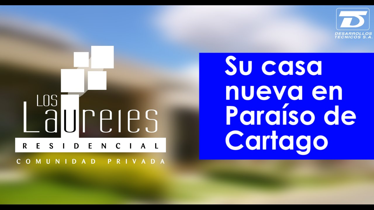 Residencial los laureles youtube for Youtube oficinas centrales