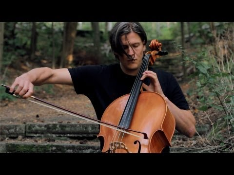 Tom Klose - From Weeds To Woods