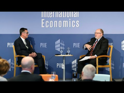 Outlook for the US Economy and Monetary Policy