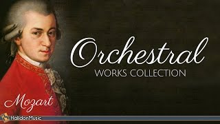 Mozart - Orchestral Works Collection